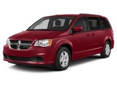 2014 Dodge Grand Caravan Canada Value Package! Van Passenger Van