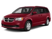2014 Dodge Grand Caravan 30th Anniversary Special Edition Van Passenger Van
