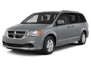 2014 Dodge Grand Caravan SE Van Passenger Van