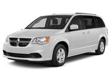 2014 Dodge Grand Caravan SE | TRADE-IN | CLEAN CARPROOF Minivan/Van