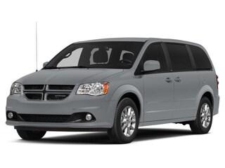 2014 Dodge Grand Caravan R/T Passenger Van