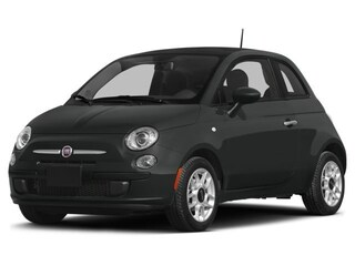 New 2014 FIAT 500 Sport Hatchback in Peterborough