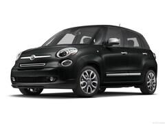2014 FIAT 500L Sport+ Automatique + Bluetooth Car