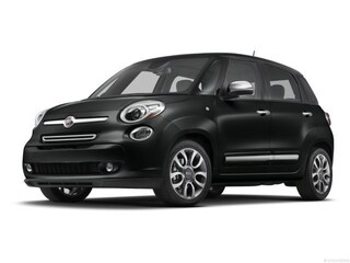 2014 FIAT 500L Lounge Hatchback