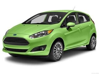 2014 Ford Fiesta SE, Navigation, Premium Audio, mp3 Hatchback