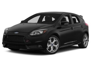 2014 Ford Focus ST HB ST