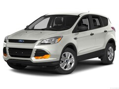 2014 Ford Escape S SUV