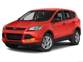 2014 Ford Escape ESCAPE SE SUV