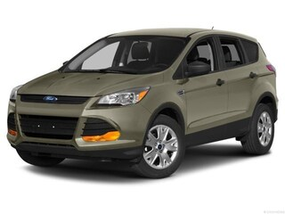 2014 Ford Escape SE *2.9% Financing Certified Pre Owned* SUV 6 Speed Automatic 4WD