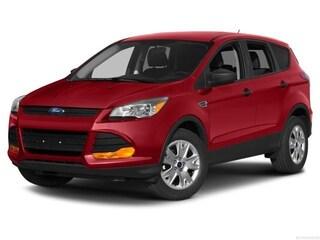 2014 Ford Escape Titanium | 4x4 SUV