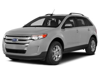 2014 Ford Edge *1.9% Financing Certified Pre Owned* AWD Automatic AWD