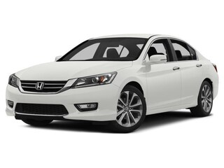 2014 Honda Accord Sport - NO ACCIDENTS|1OWNER|BACKUP CAMERA| Sedan