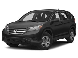 2014 Honda CR-V ** Premier Sales Event Ends November 17 **  SUV