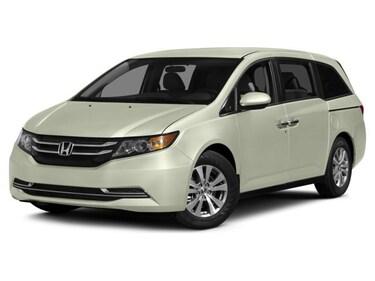2014 Honda Odyssey SE Van