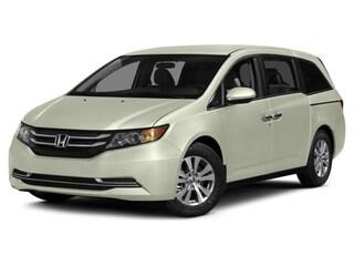 2014 Honda Odyssey EX-L - CERTIFIED 1 OWNER, NAVI, BLUETOOTH,8 PASS,BACKUP CAM 5FNRL5H69EB509890
