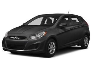 2014 Hyundai Accent HB AUTO GL * Régulateur de vitesse * A/c * Automobile