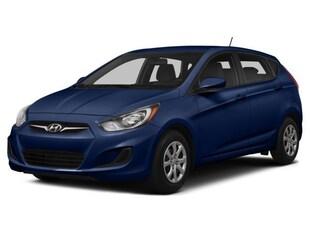 2014 Hyundai Accent 5-dr GL * Automatique * A/c * Hatchback * 5 portes * Automobile