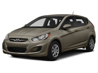 2014 Hyundai Accent 5Dr GL at Hatchback