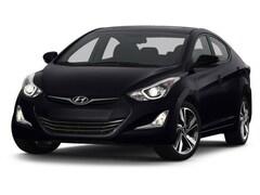 2014 Hyundai Elantra GL FWD   Heated Seats   Accident Free   Local   Sedan