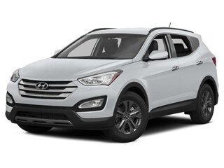2014 Hyundai Santa Fe Sport 2.4 SUV