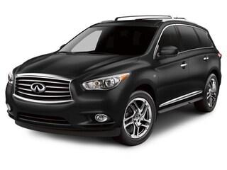2014 INFINITI QX60 AWD SUV