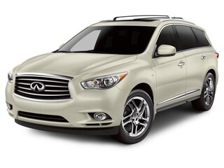 2014 INFINITI QX60 AWD Technology Package Crossover