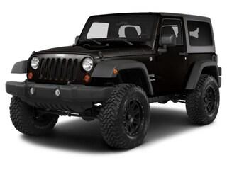2014 Jeep Wrangler Sport Toit MOU Sport Utility