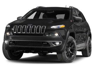 2014 Jeep Cherokee Trailhawk 4x4 for sale in Nanaimo, BC