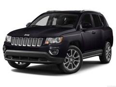 2014 Jeep Compass North 4WD  North