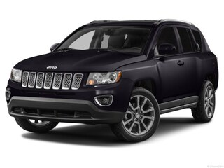 2014 Jeep Compass North 4WD  North