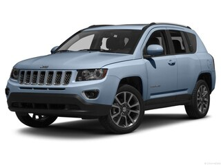 2014 Jeep Compass North SUV