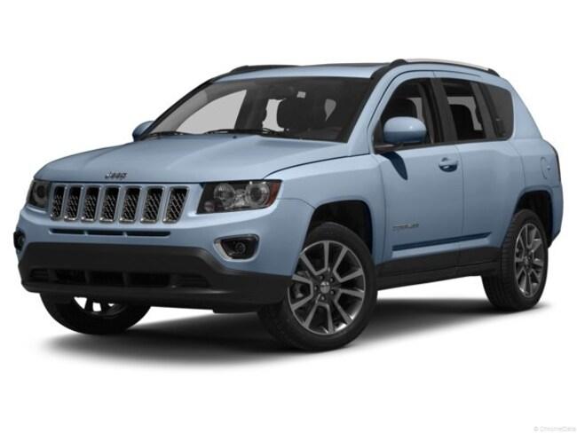 2014 Jeep Compass Sport SUV