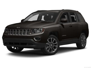 Used 2014 Jeep Compass Sport/North SUV for Sale in Hinton