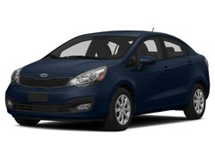 New 2014 Kia Rio 1.6L Sedan KNADM4A38E6380115 for sale in Moncton, NB at Moncton Kia