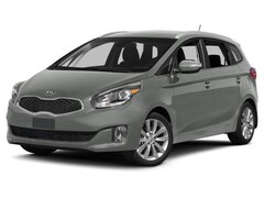 New 2014 Kia Rondo LX Wagon KNAHT8A34E7032933 for sale in Moncton, NB at Moncton Kia