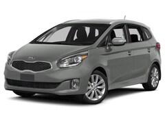 New 2014 Kia Rondo EX Wagon KNAHU8A33E7069274 for sale in Moncton, NB at Moncton Kia