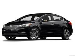 New 2014 Kia Forte LX Sedan KNAFK4A66E5251160 for sale in Moncton, NB at Moncton Kia