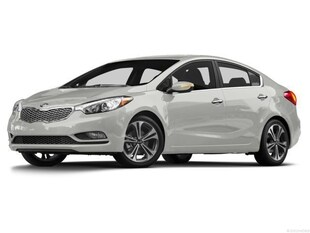 2014 Kia Forte EX 2.0L | HEATED SEATS | BLUETOOTH Sedan