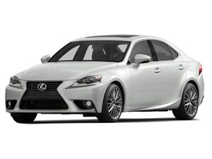 2014 LEXUS IS 250 F Sport Executive Package No Accidents Local B.C