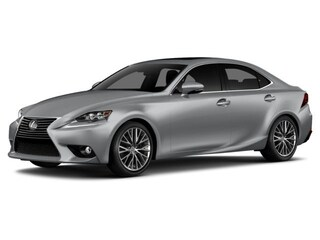 2014 LEXUS IS 350 Base Sedan