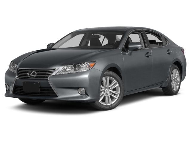 2014 LEXUS ES 350 Base Sedan