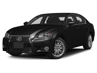 2014 LEXUS GS350 AWD 6A Sedan