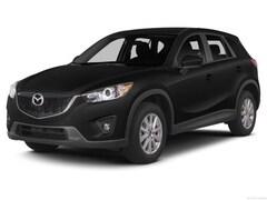 2014 Mazda CX-5 GX SUV