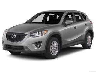 2014 Mazda CX-5 GT AWD at SUV