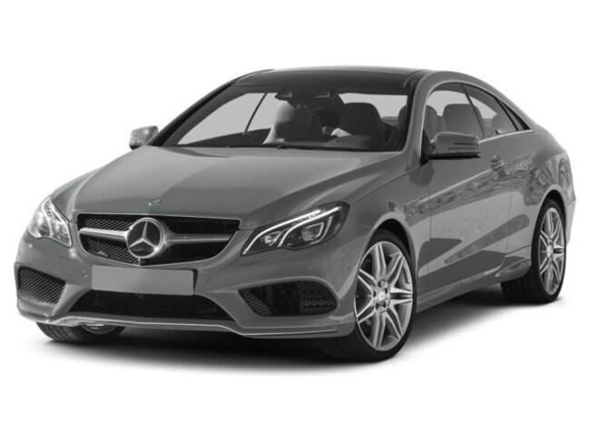 2014 Mercedes-Benz E-Class E350 4MATIC|DISCTRONIC|COOLED SEATS Coupe
