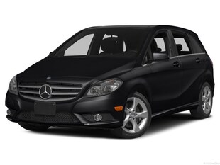 2014 Mercedes-Benz B-Class B250, Sports Tourer, Bluetooth, Ontario Vehicle! Hatchback