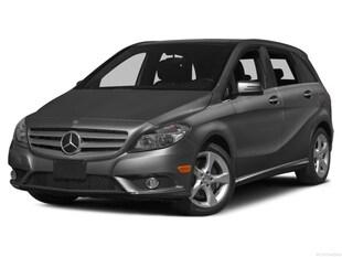 2014 Mercedes-Benz B-Class Sports Tourer, Premium Package Hatchback