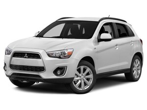 2014 Mitsubishi RVR GT | Fully Loaded | Heated Seats