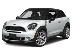 2014 MINI Paceman Cooper S | CAR-FAX CLEAN | ONE OWNER Hatchback