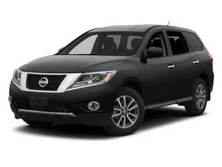 2014 Nissan Pathfinder SUV